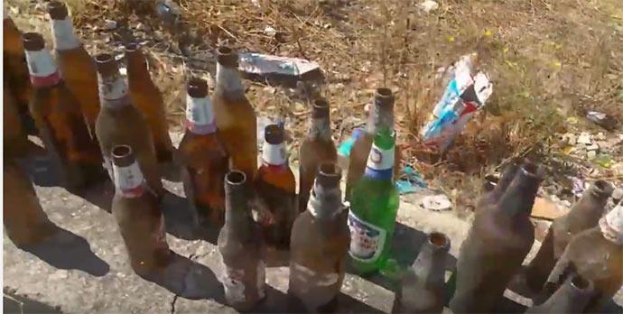 bottiglie-di-vetro-peroni-birra-abbandonate-recuperate-bari-puglia.jpg